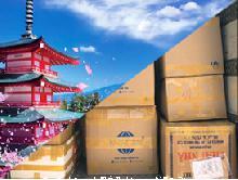 Dịch vụ vận chuyển gửi hàng đi Nhật Bản giá rẻ uy tín